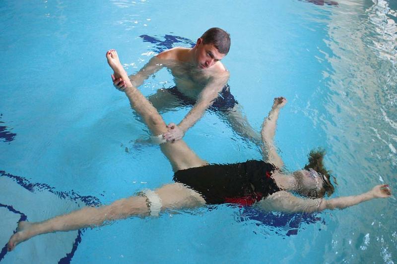 sex pod vodou seznamka jihlava